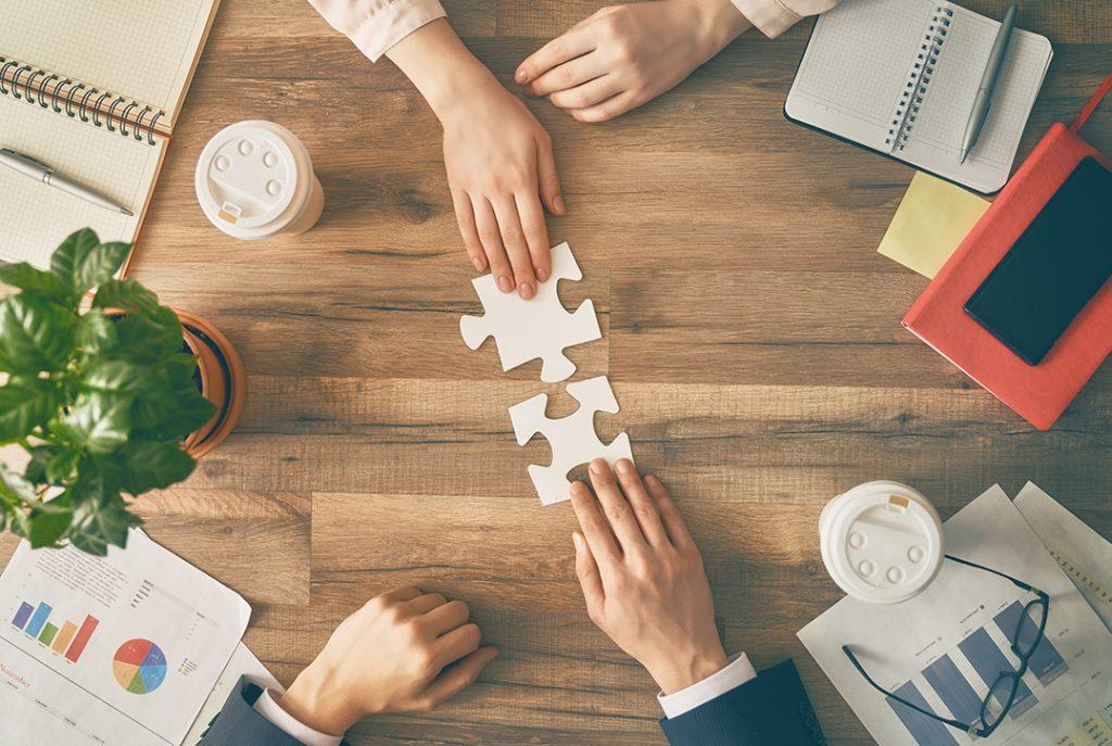concept of business strategy PE53MC6 Consulenza