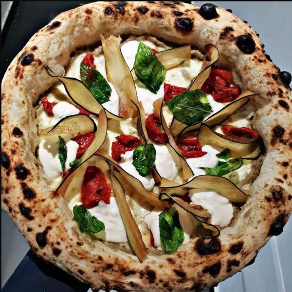 La Diversamente Napoletana di Salvatore Lioniello 03 - Accademia Nazionale Pizza DOC