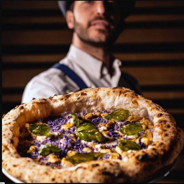 La Diversamente Napoletana di Salvatore Lioniello 04 - Accademia Nazionale Pizza DOC