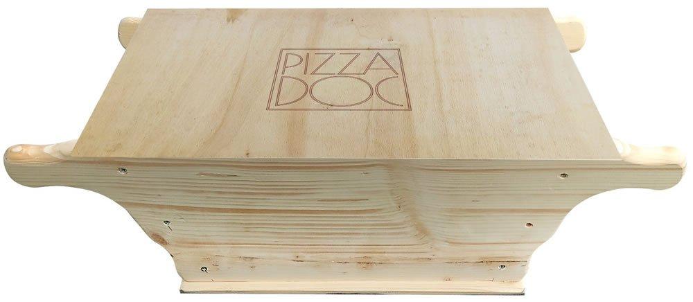 Madia Pizza DOC a casa