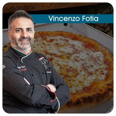 percorsodoc - pizza senza glutine - vincenzo - fotia