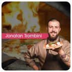 jonatan trombini - accademia - pizza -d oc