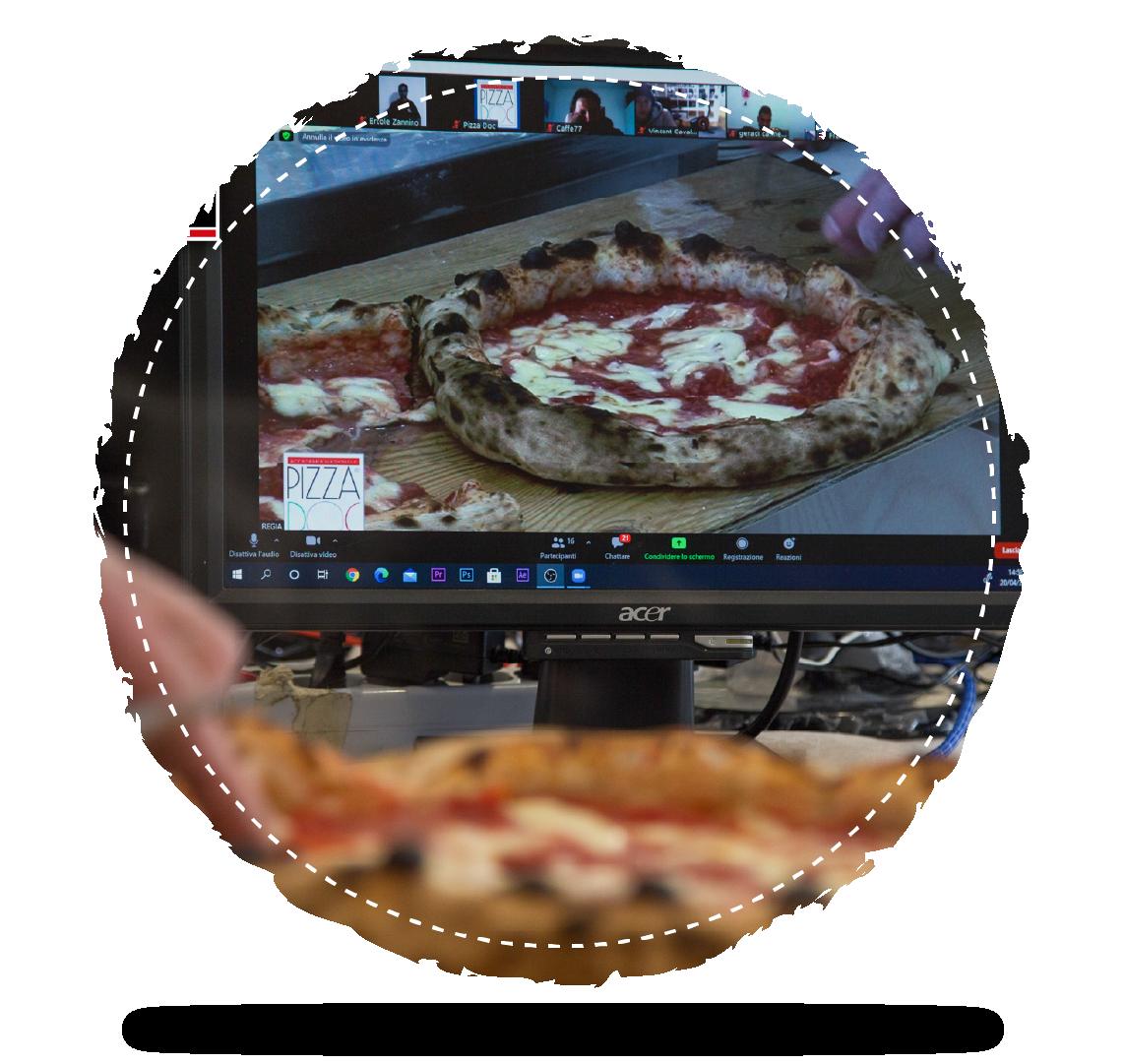 Corsi on demand - Accademia Nazionale Pizza DOC