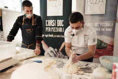 corso - base- pizzaiolo -5 giorni