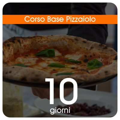 corso - base - pizzaiolo - 10 - giorni