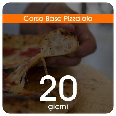 corso - base - pizzaiolo - 20 - giorni