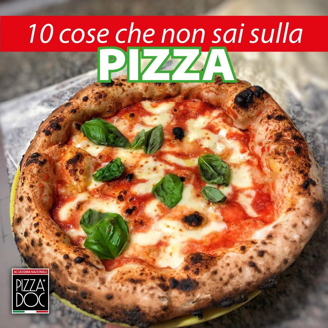 dieci - cose - che - non - sai - sulla - pizza - pizza - doc